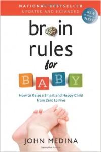 Good parenting books
