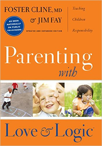 Parenting books toddler