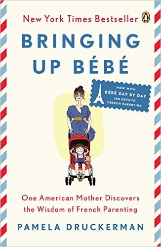 Top ten parenting books