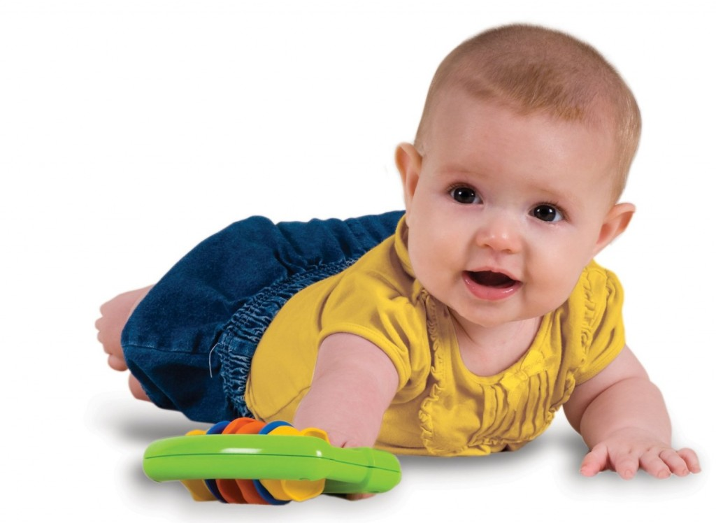 usa toys for 3 month old babies