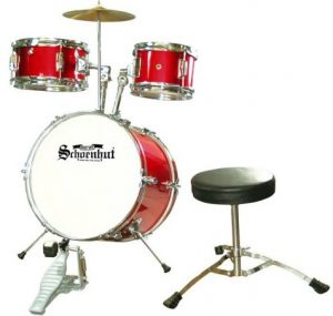 Schoenhut C1020 – 5 Piece Drum Set