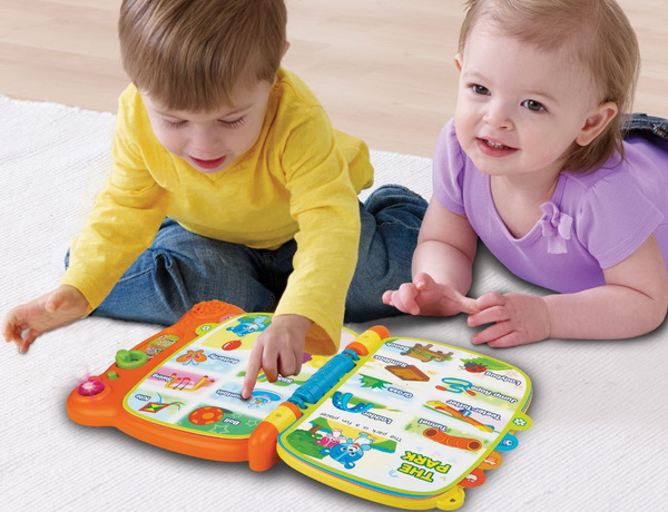Toys for 17 Month Old Babies: Best Selected & Reviewed