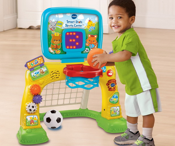 20 Best Educational Toys for Babies: Top Infant Toy Review