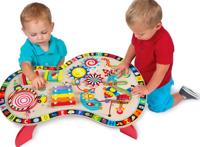 New talking toys for toddlers 2015
