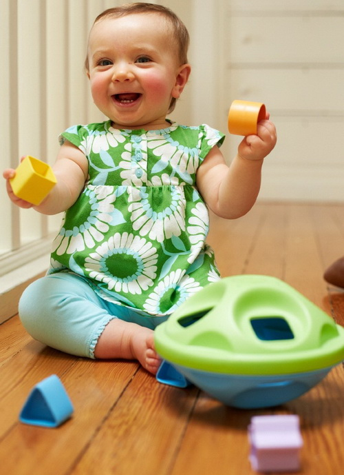 Toys For 6 : Best toys for month old babies top rated review