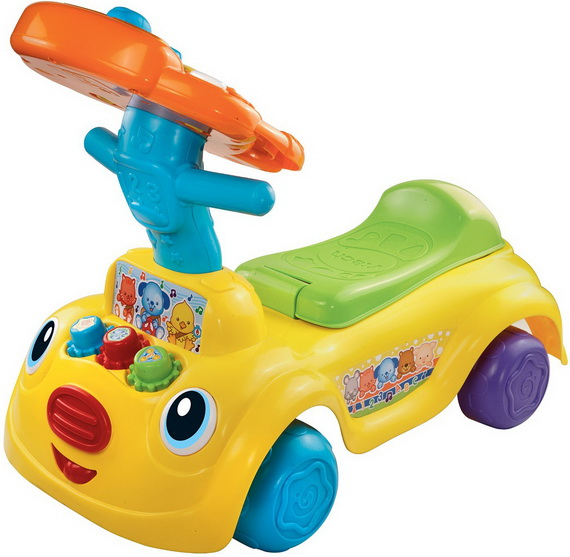 Best Toys For 6 Month Old Babies Top Rated Toys Review