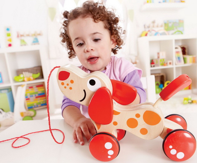 Puppy Toys For 10 And Up : Best learning toys for month old babies top educational