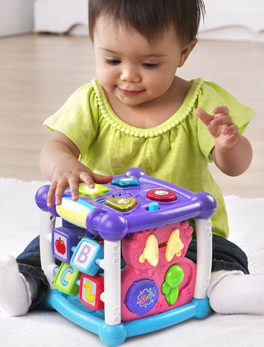 Cool toys for your 7-month children