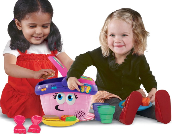 Good toys for 7 month olds