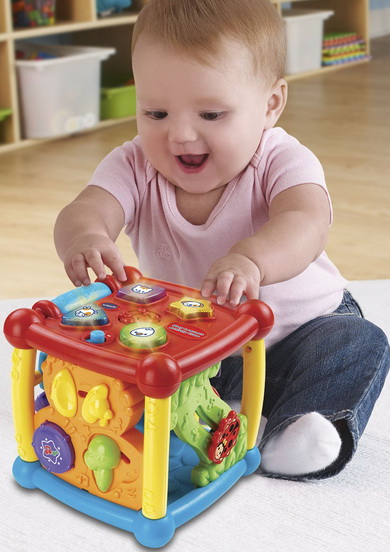 Toys On Amazon For Toddlers