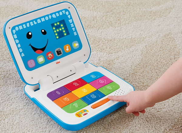 Best Toys for 7 month Olds Babies: Educational gifts