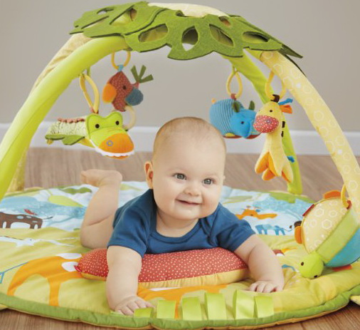 BEST TOYS FOR 2-MONTH-OLD BABIES: Top Development Learning