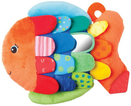 NEWBORN TOYS: Best for Baby Development and Educational