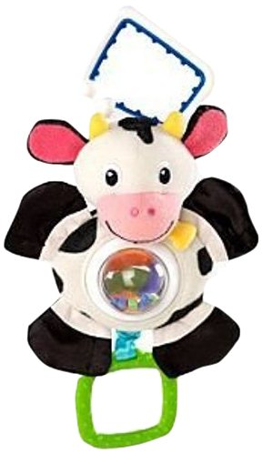 BEST TOYS FOR 3-MONTH-OLD BABIES TO DEVELOP
